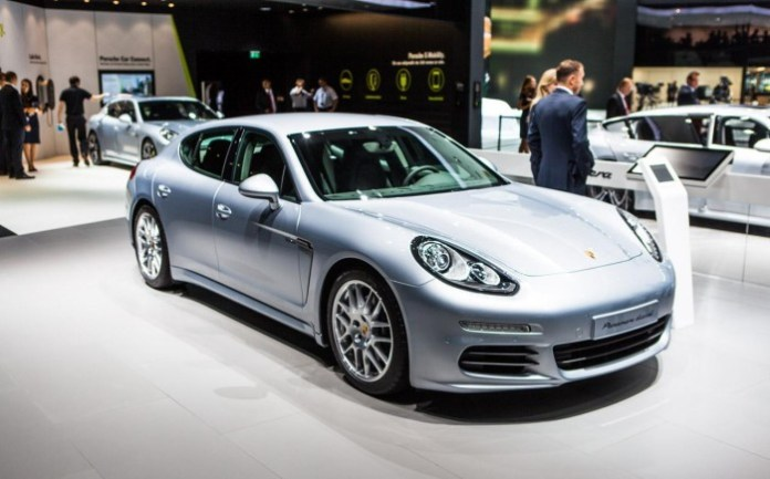 Porsche Panamera Diesel (3)
