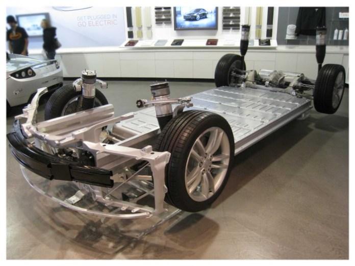 Tesla Model S (3)