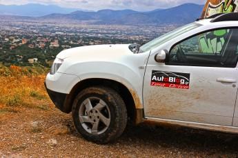 Test Drive: Dacia Duster - 015