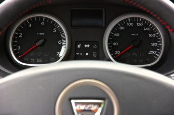 Test Drive: Dacia Duster - 026