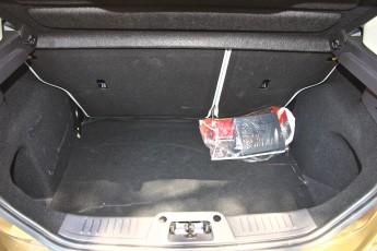 Test Drive: Ford Fiesta 100 - 94