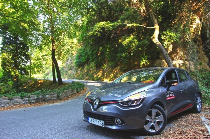 Test Drive: Renault Clio dCi 90 - 10