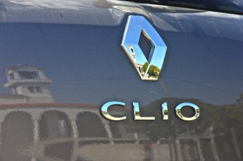 Test Drive: Renault Clio dCi 90 - 63