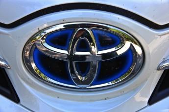 Test Drive: Toyota Auris HSD - 017