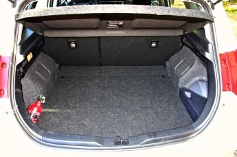 Test Drive: Toyota Auris HSD - 041