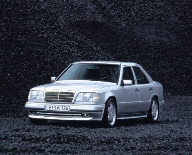 W124-AMG-E36