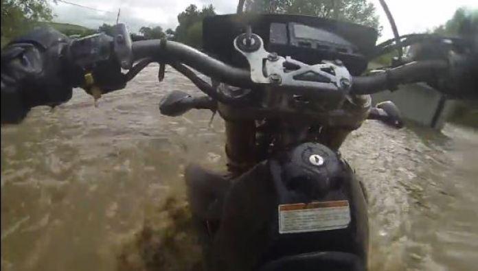 fail biker