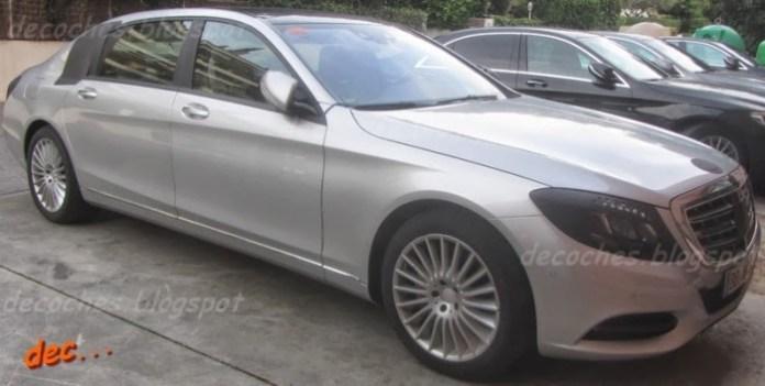 2014 Mercedes-Benz XL plug-in hybrid (1)