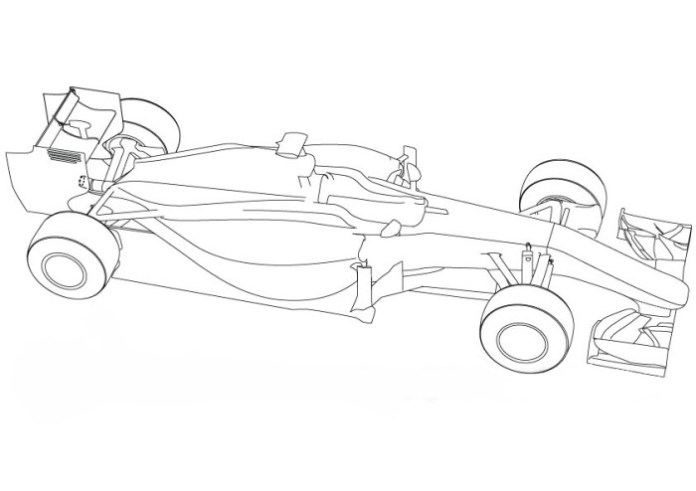 Possible 2014 car design