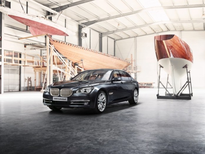 BMW Individual 760Li Sterling inspired by ROBB and BERKING (1)