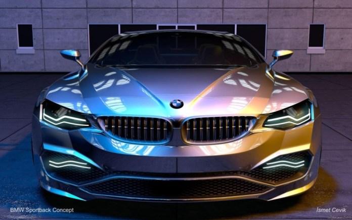BMW Sportback Concept Study (1)