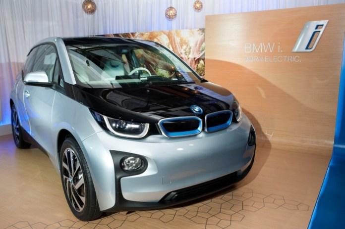 BMW i3 Greek Presentation (5)