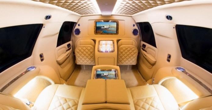 Cadillac Escalade Interior by Carisma (1)