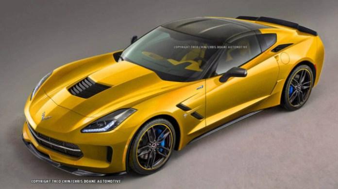 Chevrolet-Corvette-ZR1-rendering-1