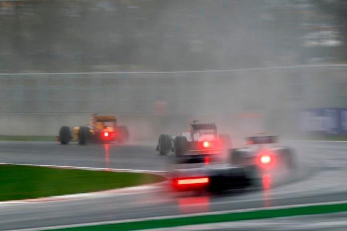 F1 Korea