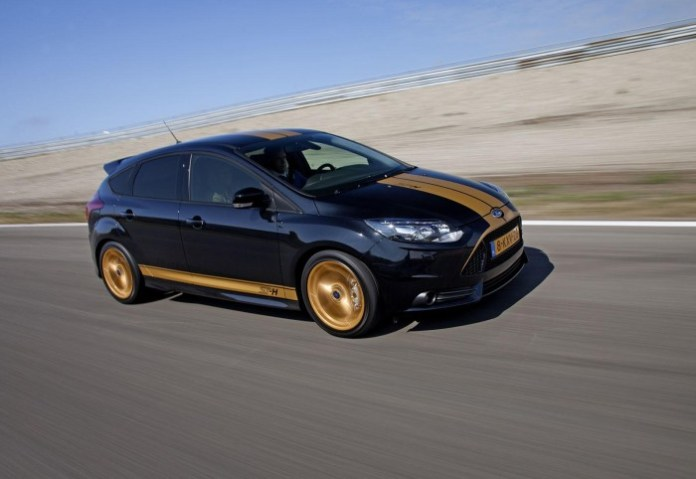 Ford Focus ST-H 2