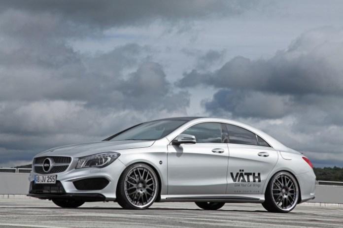 Mercedes-Benz CLA 250 by VATH (2)