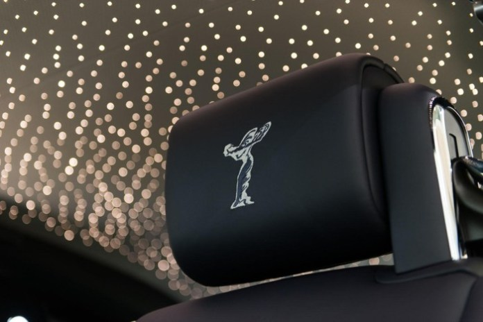 Rolls-Royce Moscow Bespoke Collection (2)