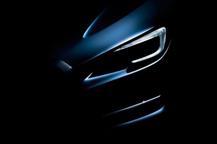 Subaru LEVORG concept teaser 4