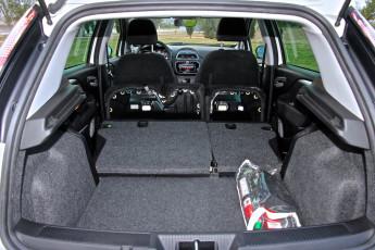 Test Drive Fiat Punto - 084