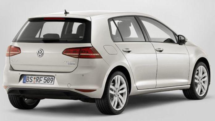 Volkswagen Golf TwinDrive BlueMotion (2)