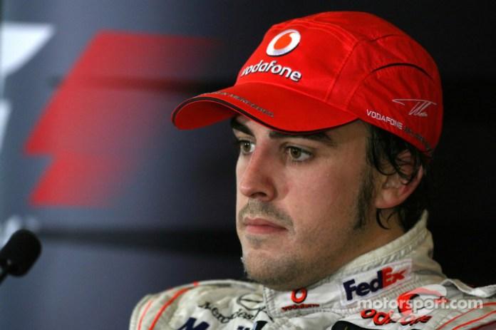 Formula 1 Grand Prix, China, Sunday Press Conference