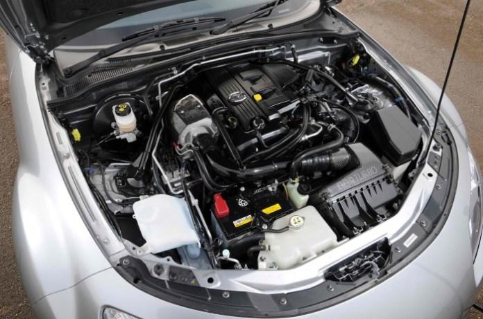 BBR Mazda MX-5 GT270 2