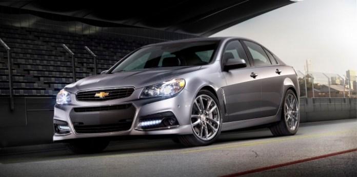 Chevrolet-SS