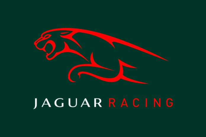 Escudo Jaguar Racing (Grande)