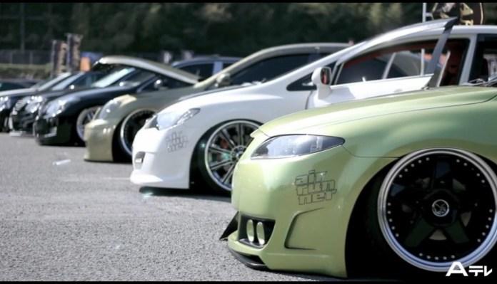Japanese car culture