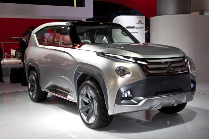 Mitsubishi Concepts (11)