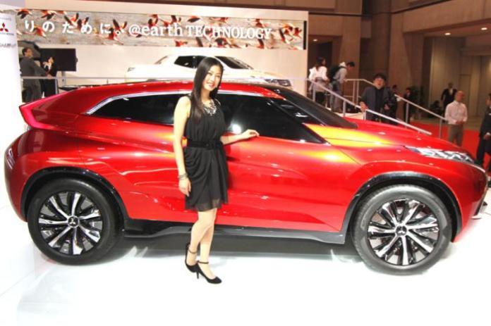 Mitsubishi Concepts (3)