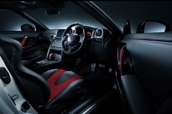 Nissan GT-R Nismo 2014 (10)