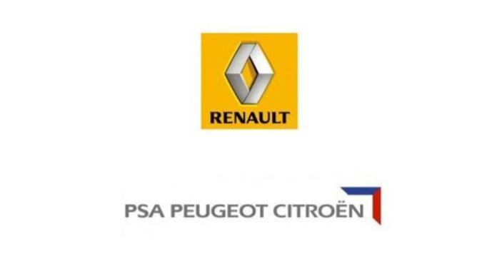 PSA Renault