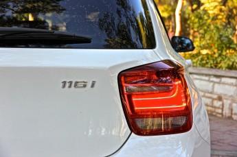 Test Drive: BMW 116 Sport - 022