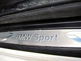 Test Drive: BMW 116 Sport - 097