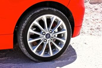 Test Drive: Ford Fiesta Sport - 50
