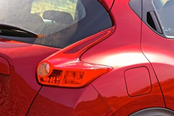 Test Drive: Nissan Juke 1.5 dCi - 24