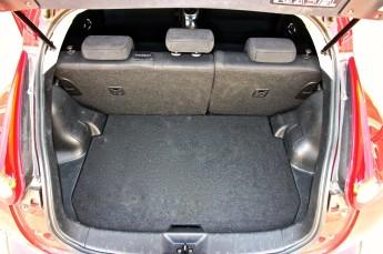 Test Drive: Nissan Juke 1.5 dCi - 62