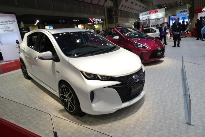 Toyota Aqua Concepts (2)