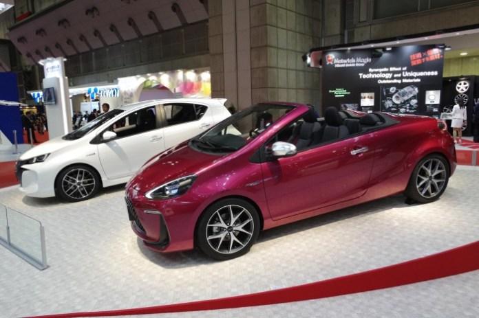 Toyota Aqua Concepts (3)