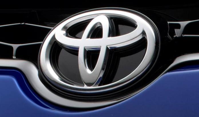 Toyota teaser 2013