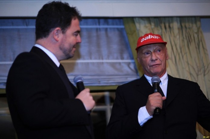 Lauda autosport award