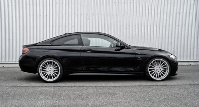 BMW 4-Series Coupe by Hamann (3)