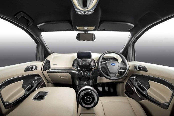 Ford EcoSport by DC Design (4)