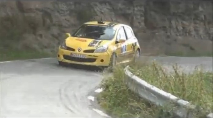 RallyCar vs Rabbit