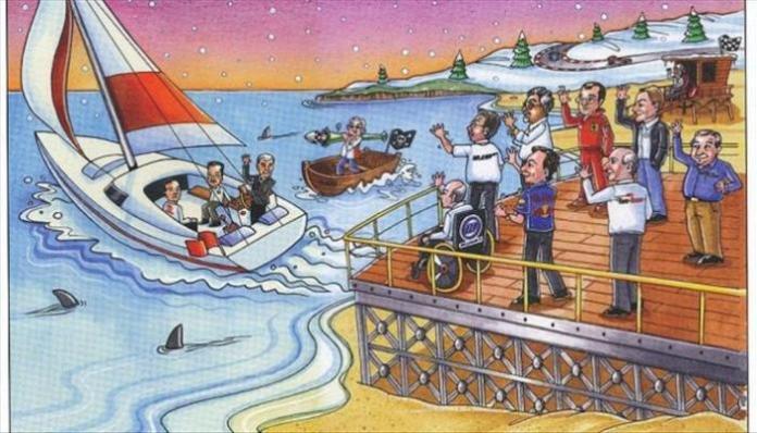 ecclestone-christmas-card-2009