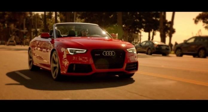 Audi LTE technology