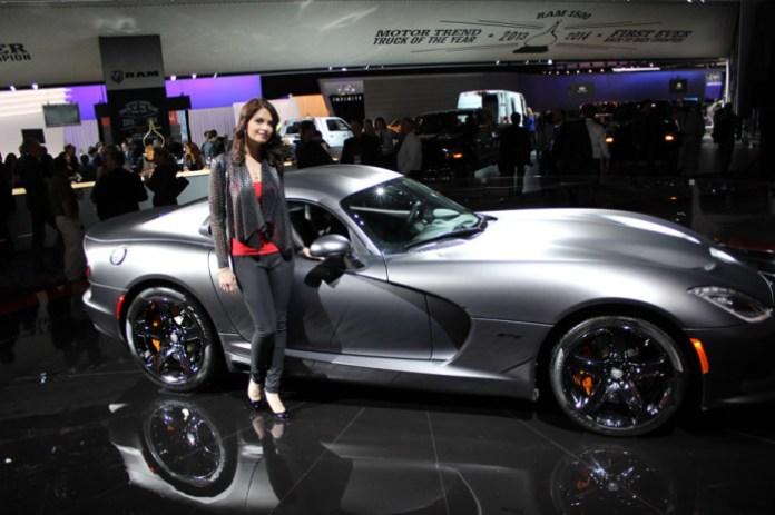 Babes of Detroit Auto Show 2014 (3)