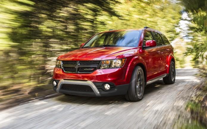 Dodge Journey Crossroad 2014 (14)